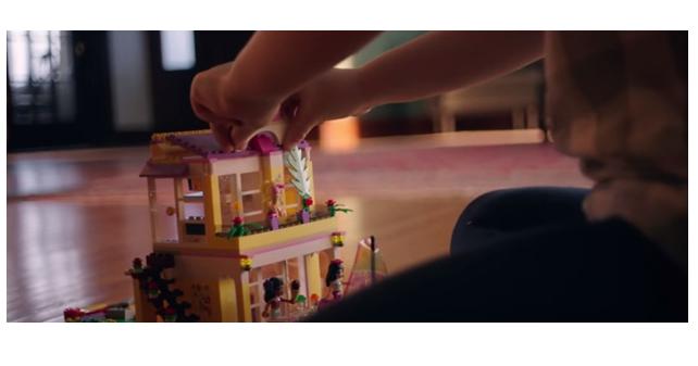 lego kockice za devojcice