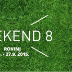 Weekend Media Festival 2015- Gejming, Viber i mnogo toga