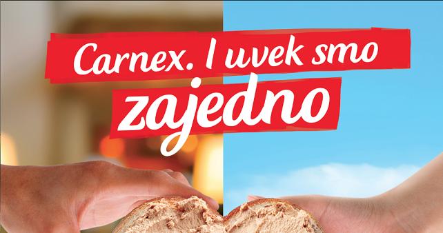 Carnex_I uvek smo zajedno