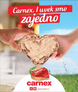 Carnex_I uvek smo zajedno2
