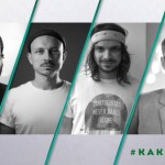 Najbolji svetski kreativci na festivalu #KAKTUS2016