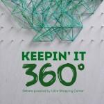 "Debata ""Keepin' it 360°!"" u Ušće Shopping Centru!"