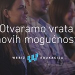 Webiz edukacija 2016 u Subotici otvara vrata novih poslovnih mogućnosti