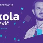 Nikola Vučićević na Webizu: Kako izgleda život mladog, beogradskog dizajnera u Čikagu?