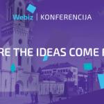 Drugi dan Webiza – edukacija završena, konferencija otpočela