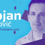 Bojan Leković, KupujemProdajem: Uspešan biznis koji pomaže ljudima!