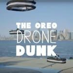 Oreo: Let iznad Njujorka