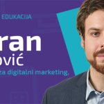 Goran Mirković na Webiz edukaciji: Content marketing i native advertajzing
