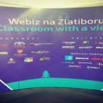 Zatvoren Webiz na Zlatiboru