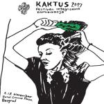 #KAKTUS2017: Festival integrisanih komunikacija 1. i 2. novembra u Beogradu