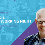 "Webiz Networking Night –  ""Constant Curiosity Marketing: The BALLSY Guide To Getting & Keeping Attention"""