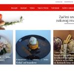 Portal za ljubitelje gastronomije – Ukusno i brzo – Carnex
