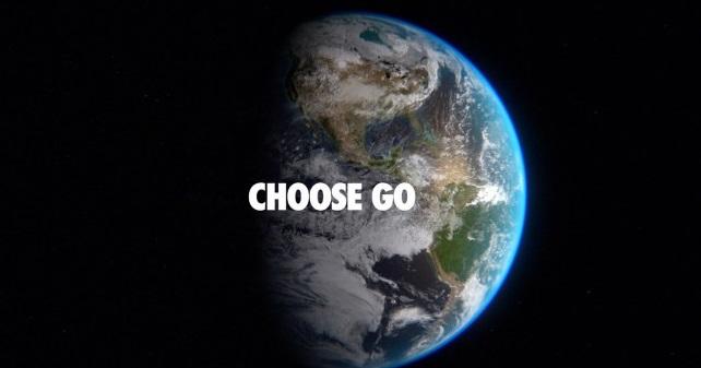 Nike Choose go