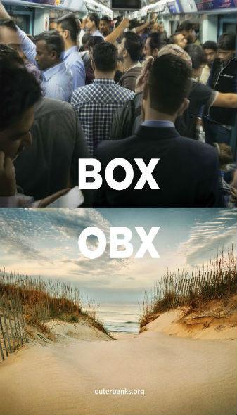 BOX OBX traffic