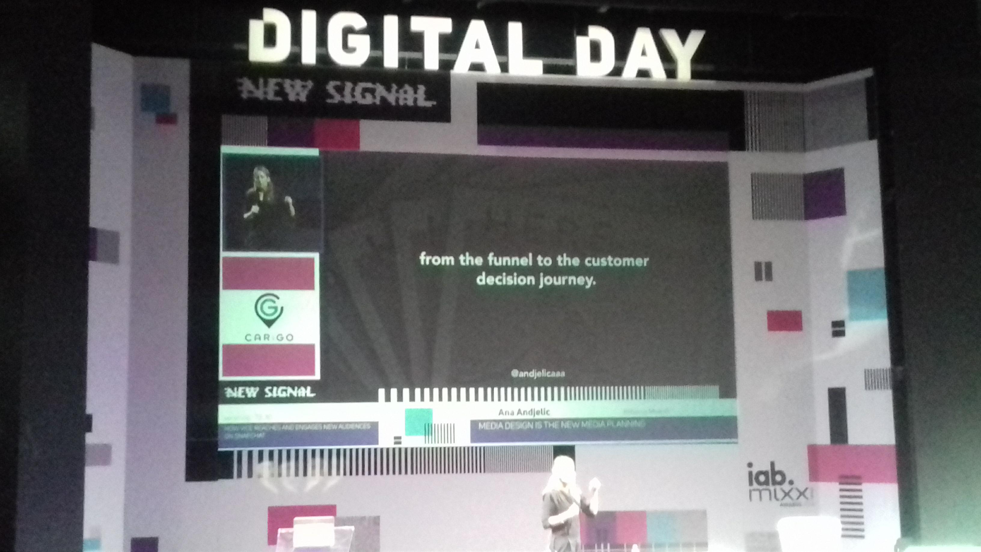 Ecommerce panel Digital Day