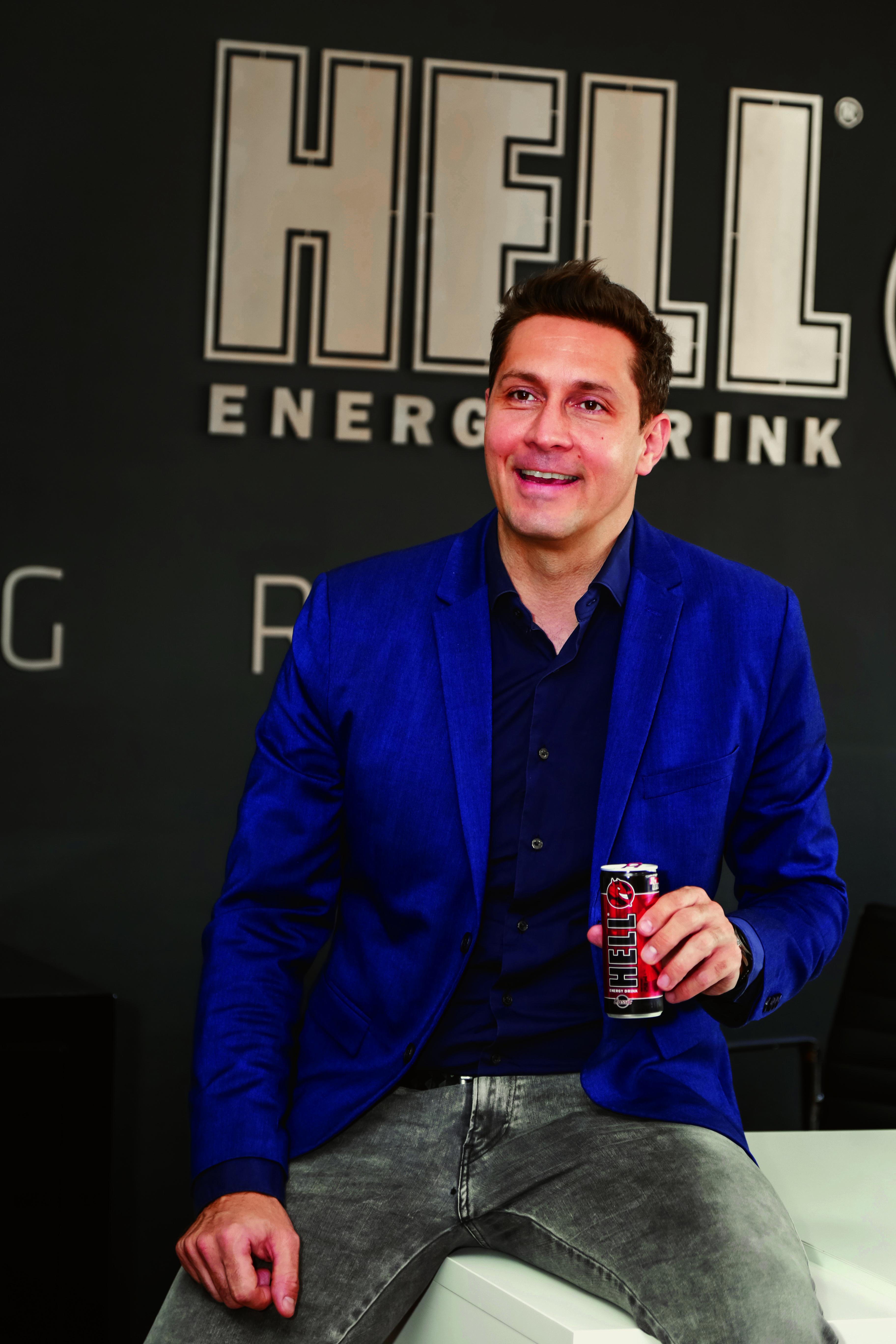 Pantl Hell Energy