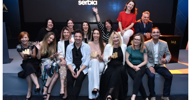Effie Awards 2018