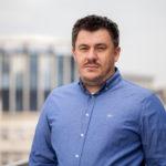 Vladimir Dimovski, direktor McCann Adriatic