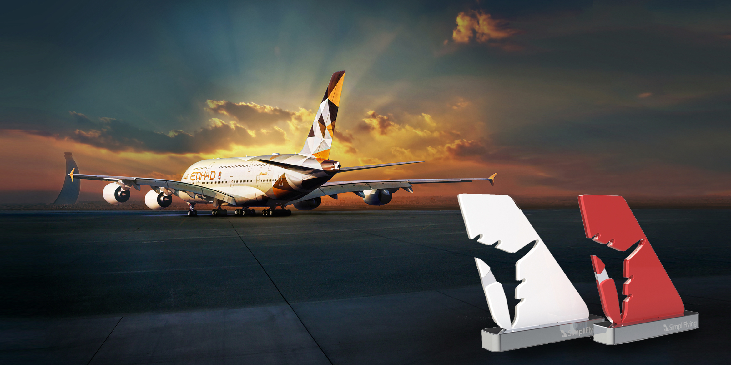 Simplflying - Etihad Airways