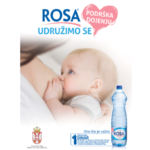 Novi ROSA projekat ljubavi