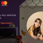 McCann Beograd i Mastercard® u kampanji za istinske superheroje