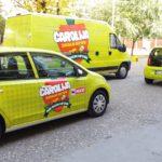 Maxi školski karavan
