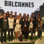 Veliki uspeh I&F Grupe na Balcannes reviji