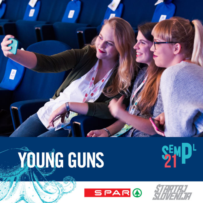 SEMPL2019-Young guns