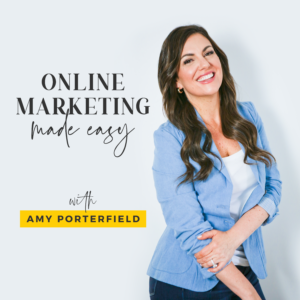 online marketing make it easy podcast