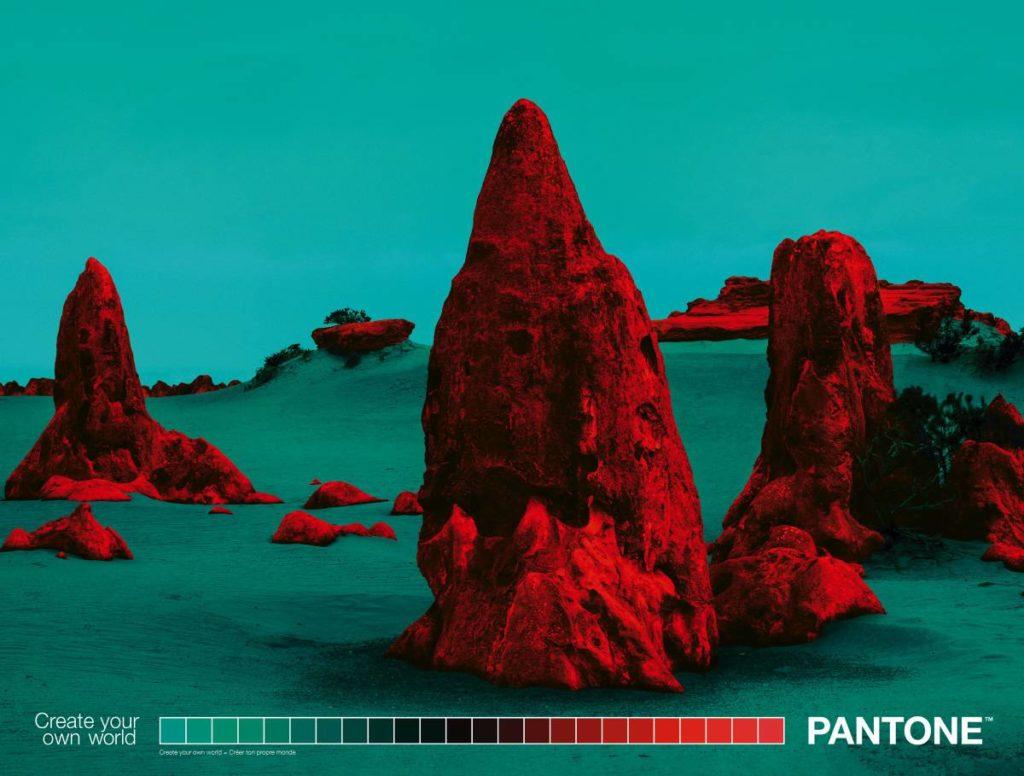 Pantone- Primer 2