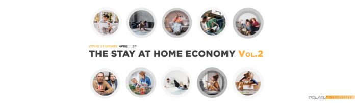 Ekonomija ostajanja kod kuće – Šta brendovi mogu da rade