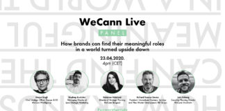 Drugi WeCann Live panel - McCann