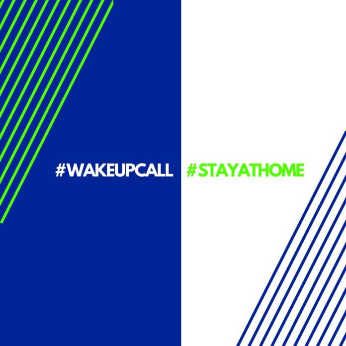 Humanitarna akcija #WakeUpCall za pomoć najugroženijima