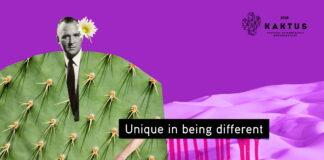 Kaktus 2020 - otvoren konkurs